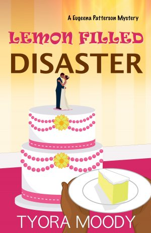 Cover for Lemon Filled Disaster