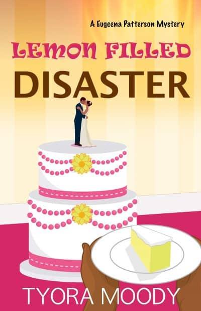 Cover for Lemon Filled Disaster