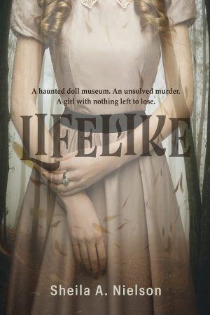Cover for Lifelike