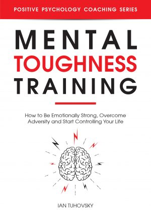Cover for Mental Toughness Training