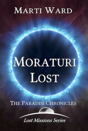 Cover for Moraturi Lost