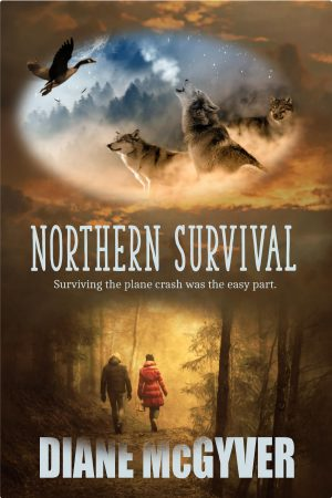 Cover for Northern Survival
