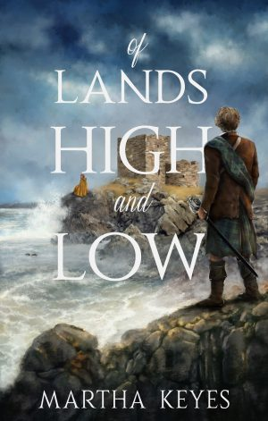 Cover for Of Lands High and Low