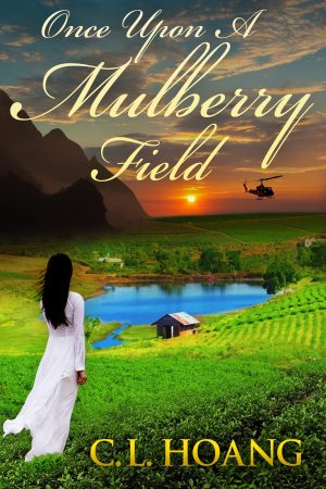 Cover for Once upon a Mulberry Field