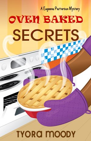 Cover for Oven Baked Secrets