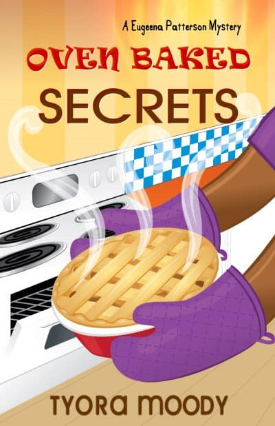 Cover for Oven Baked Secrets