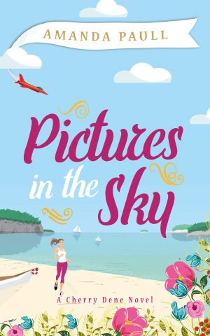 Cover for Pictures in the Sky