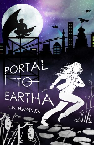 Cover for Portal to Eartha