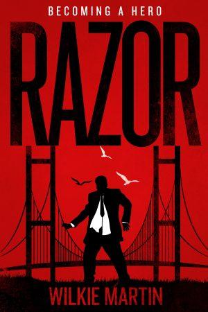 Cover for Razor
