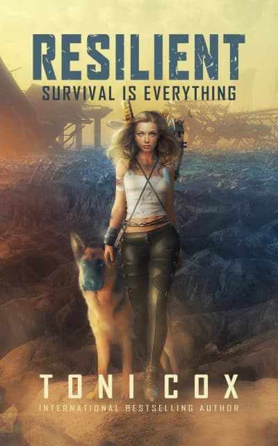 Cover for Resilient
