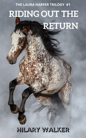 Cover for Riding Out the Return