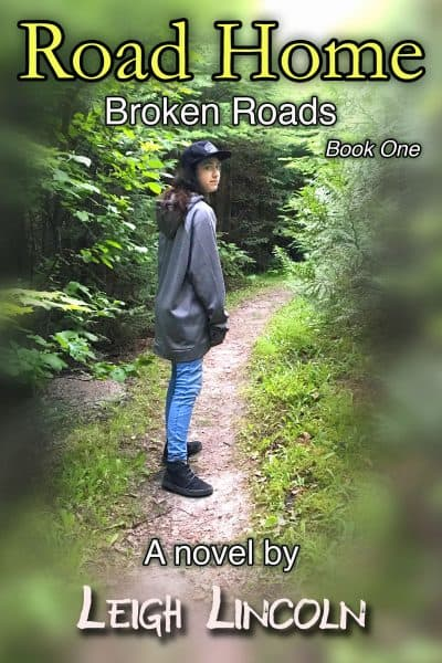 Cover for Road Home