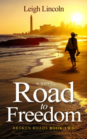 Cover for Road to Freedom