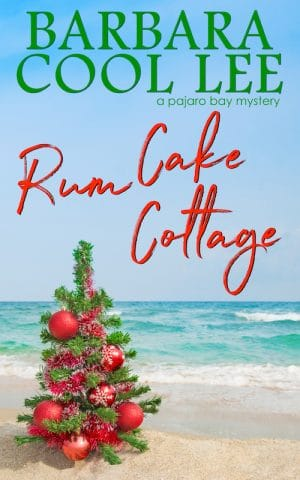 Cover for Rum Cake Cottage