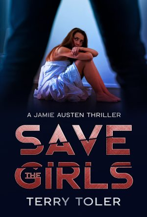 Cover for Save the Girls
