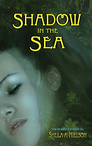 Cover for Shadow in the Sea