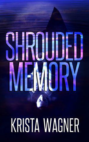 Cover for Shrouded Memory