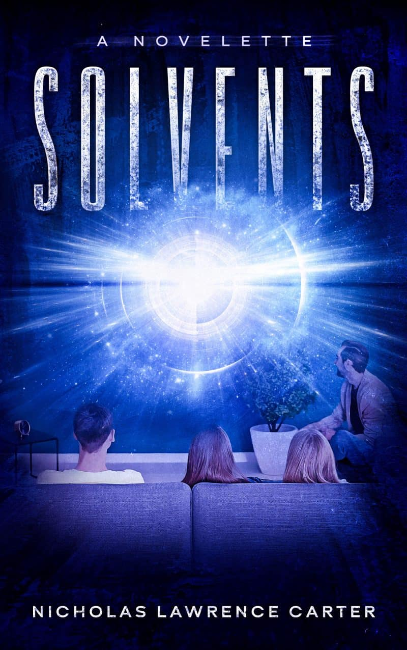 Cover for Solvents