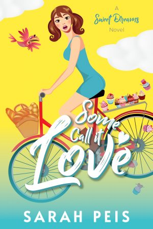 Cover for Some Call It Love