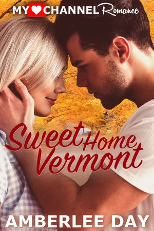Cover for Sweet Home Vermont