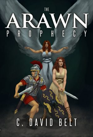 Cover for The Arawn Prophecy