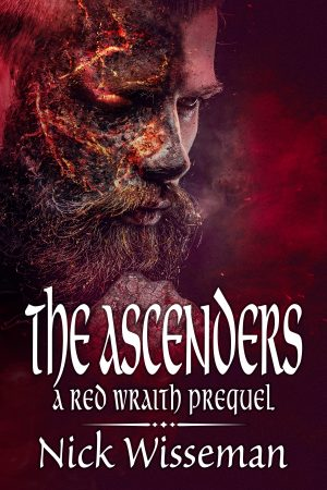 Cover for The Ascenders