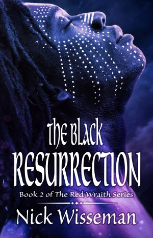 Cover for The Black Resurrection