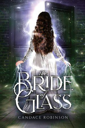 Cover for The Bride of Glass