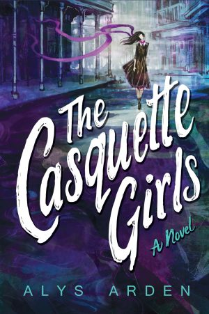 Cover for The Casquette Girls