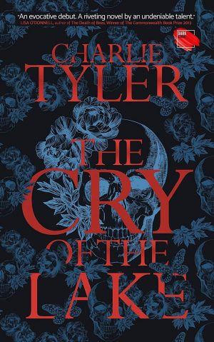 Cover for The Cry of the Lake