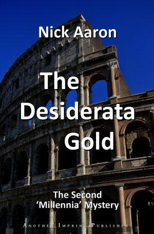 Cover for The Desiderata Gold