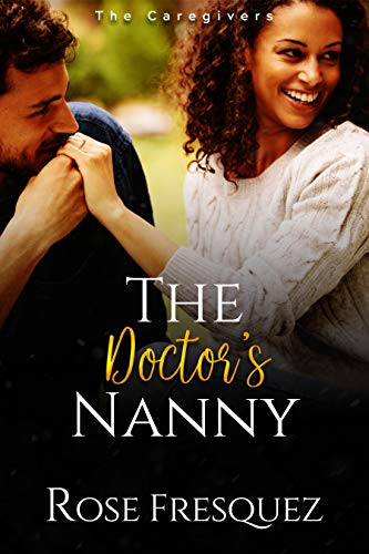 Cover for The Doctor's Nanny