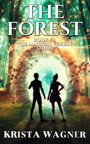 Cover for The Forest