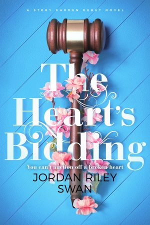 Cover for The Heart's Bidding