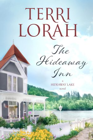 Cover for The Hideaway Inn