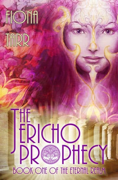 Cover for The Jericho Prophecy