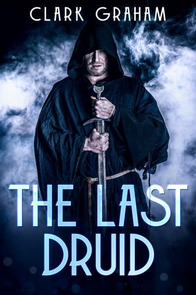 Cover for The Last Druid