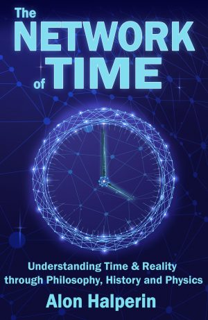Cover for The Network of Time