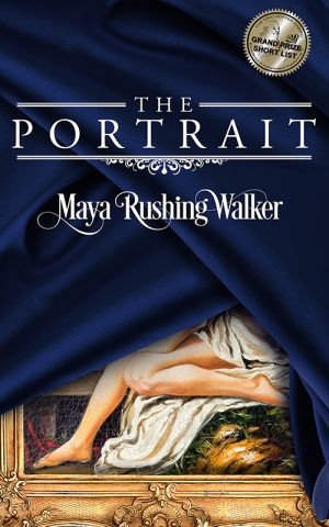 Cover for The Portrait
