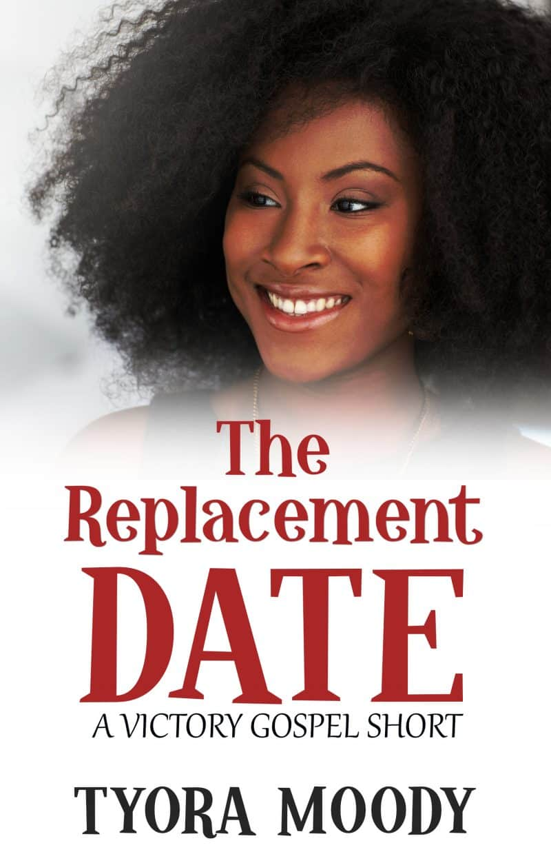 Cover for The Replacement Date: A Short Story