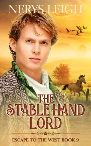 Cover for The Stable Hand Lord