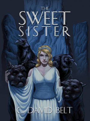 Cover for The Sweet Sister