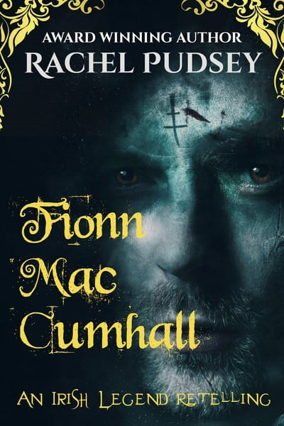 Cover for The Tale of Fionn Mac Cumall