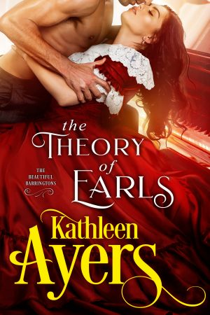 Cover for The Theory of Earls