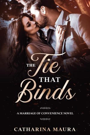 Cover for The Tie That Binds