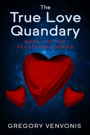 Cover for The True Love Quandary
