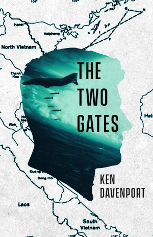 Cover for The Two Gates