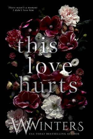 Cover for This Love Hurts