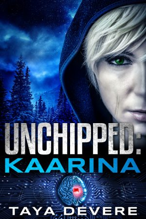 Cover for Unchipped: Kaarina
