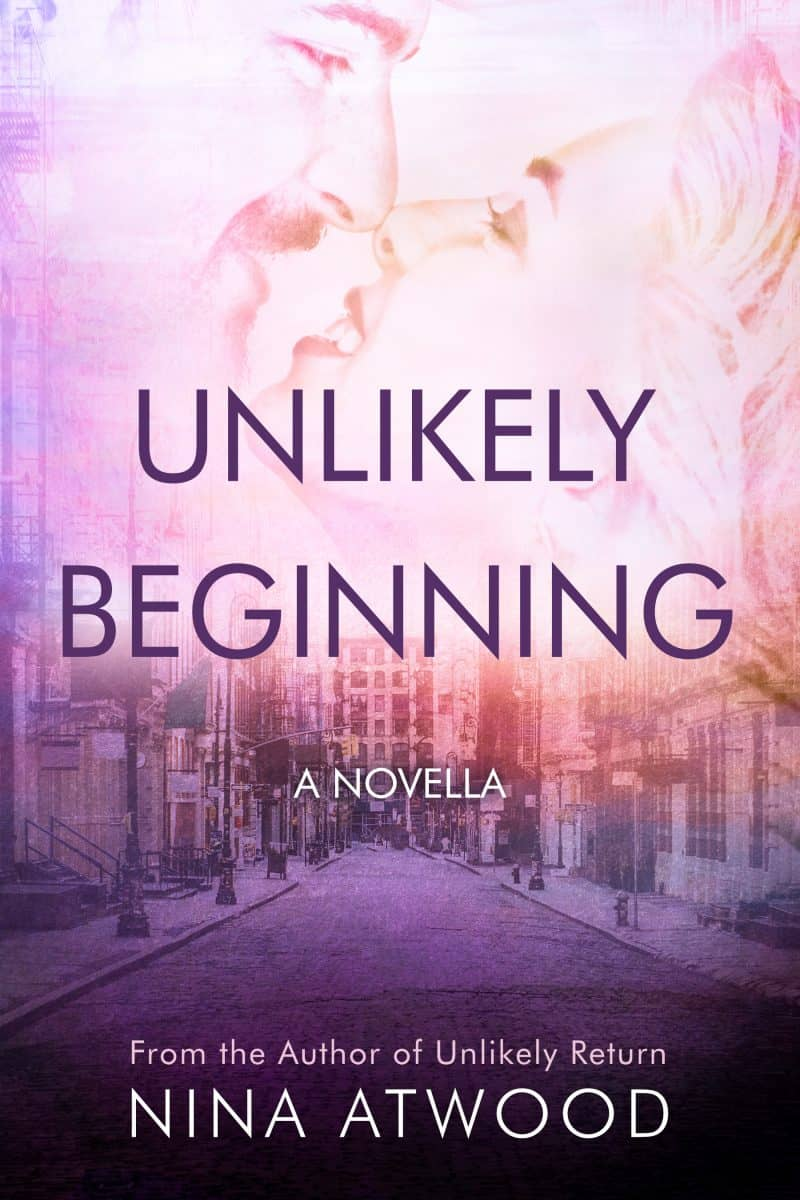 Cover for Unlikely Beginning